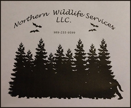 Northern Wildlife Services LLC logo